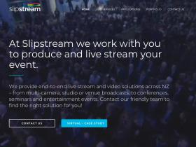 slipstream.co.nz