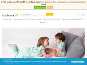 slumbersac-baby-sleeping-bags.co.uk