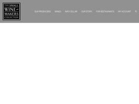 smallwinemakers.ca