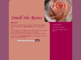 smelltheroses.be