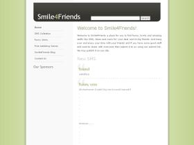 smile4friends.com