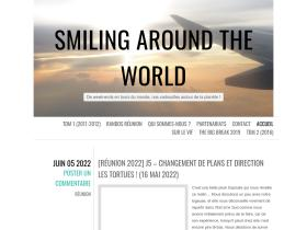 smilingaroundtheworld.com