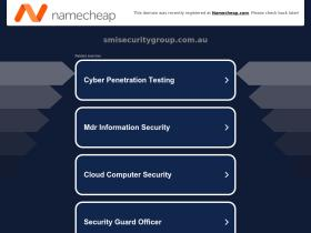 smisecuritygroup.com.au