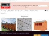 smithfencing.co.uk