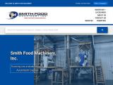 smithfoodmachinery.com