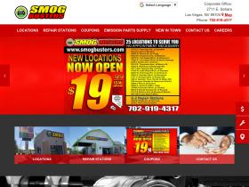 smogbusters.com