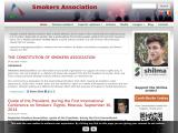 smokersassociation.org