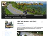smokymountainrider.com