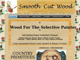 smoothcutwoodproducts.com