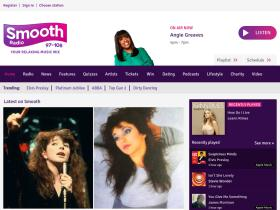 smoothradio.co.uk