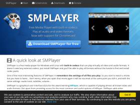 smplayer.sourceforge.net