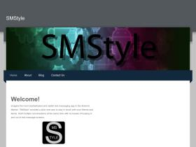 smsstyle.weebly.com