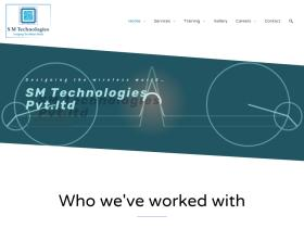 smtechnologies.co.in