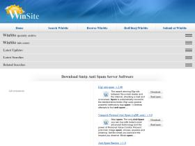 smtp-anti-spam-server.winsite.com