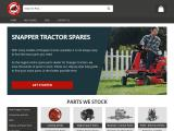 snappertractorspares.co.uk