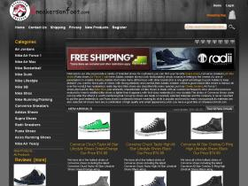sneakersonfoot.com