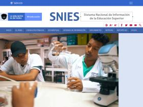 snies.mineducacion.gov.co