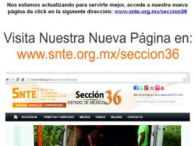 snteseccion36.org.mx