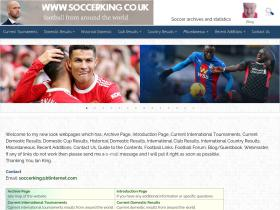 soccerking.co.uk