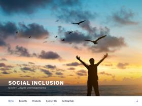 social-inclusion.co.uk