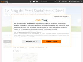 socialistesdussel.over-blog.fr