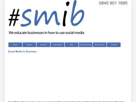 socialmediainbusiness.co.uk