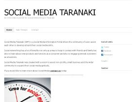 socialmediataranaki.co.nz
