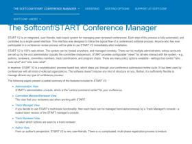 softconf.com