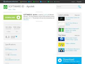 software-id-apotek.software.informer.com