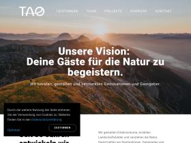 software.tao.at