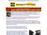 softwareforcars.com