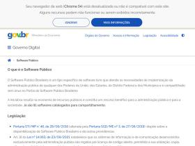 softwarepublico.gov.br