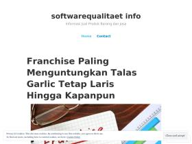 softwarequalitaet.wordpress.com