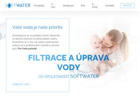 softwater.cz