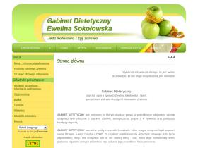 sokolina-dietetyk.com.pl
