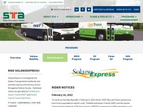 solanoexpress.com