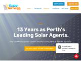 solarharness.com.au
