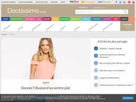 soldes.doctissimo.fr