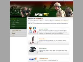 soldiernet.co.uk