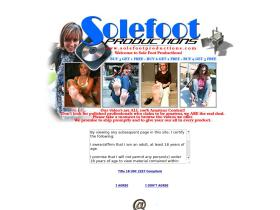 solefootproductions.com