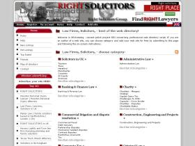 solicitors.uktopwebsites.co.uk