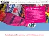 solidaires.org