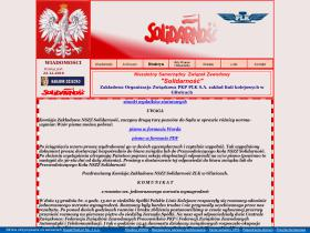 solidarnosc.website.pl