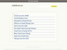 solidcars.se