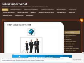 solusisupersehat.wordpress.com