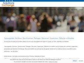 solutions-exchange.fr