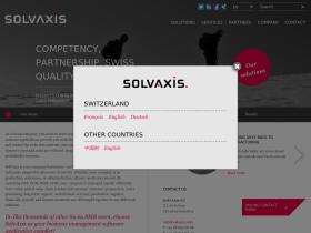 solvaxis.artionet.ch