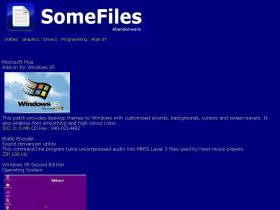 somefiles.co.uk