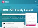 somerset.gov.uk