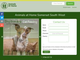 somersetse.animalsathome.co.uk